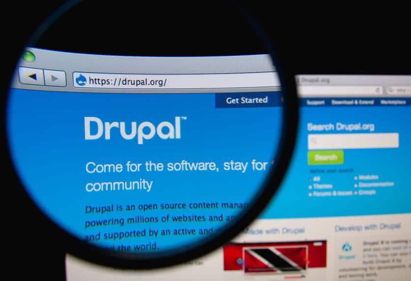 קידום אתרי דרופל \ Drupal SEO